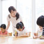 保育士ママが学童やシッターで働く