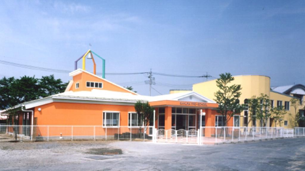 栃木県認定こども園さくら・さくら第2保育園